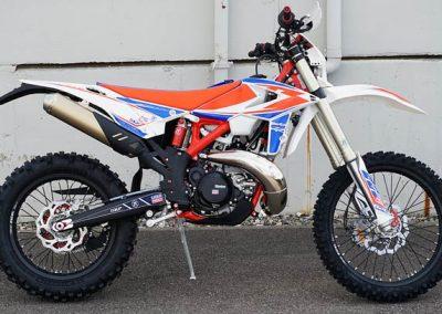 Beta Motorcycles · RR RACING 2T 300 MY 2019