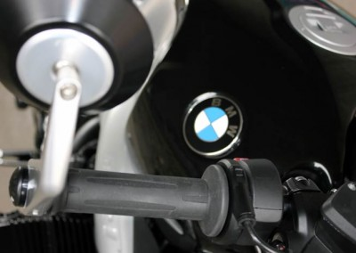 BMW R nineT 1-Sitzer-Umbau - komplett mit TÜV!