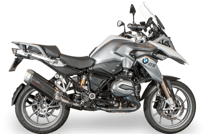 dr jekill mr hyde auspuffanlagen f r bmw r 1200 gs