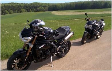 Motorradvermietung - Motorrad Bayer GmbH Ulm Senden