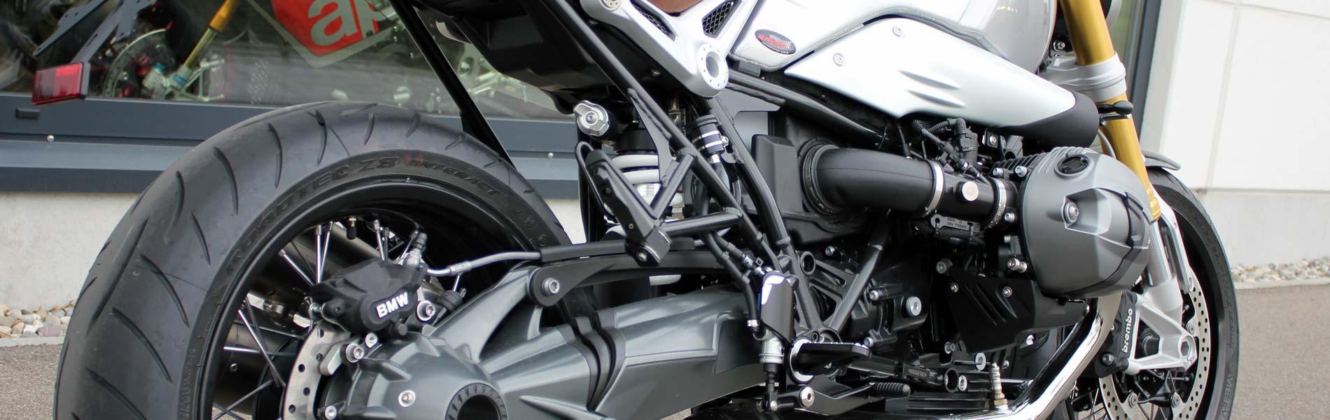 Saisonstart 2017 im Motorradzentrum Ulm/Senden