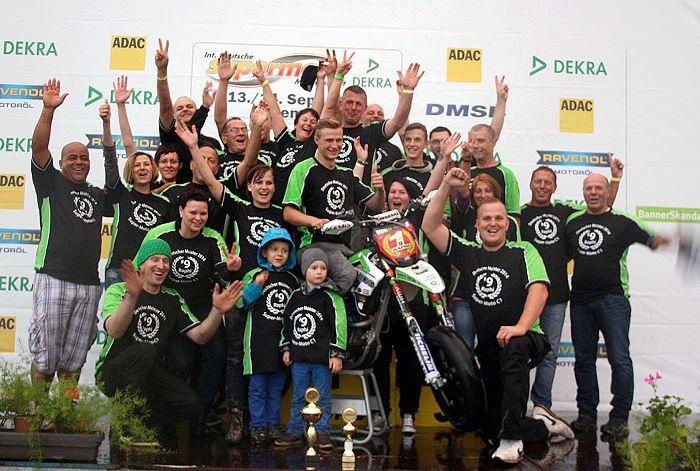 Deutscher Meister C1