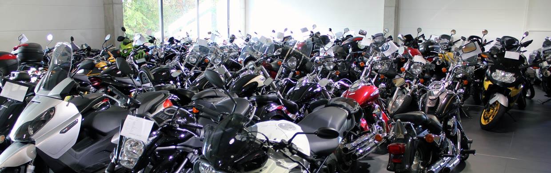 Gebrauchte Motorräder bei Motorrad Bayer GmbH in Ulm/ Senden