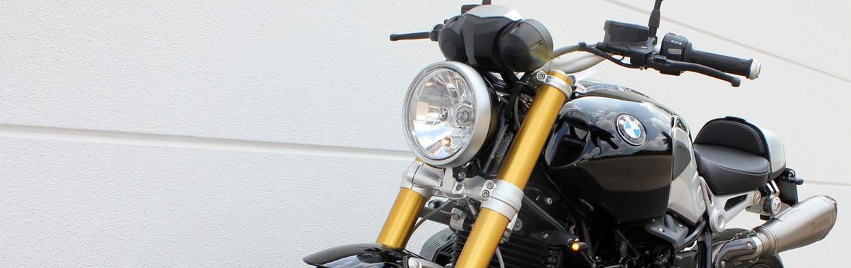 R nine T - Motorrad Bayer GmbH