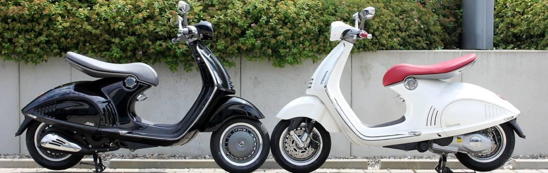 vespa 946 in schwarz oder wei neu lagerfahrzeug sonderpreis motorrad bayer gmbh. Black Bedroom Furniture Sets. Home Design Ideas