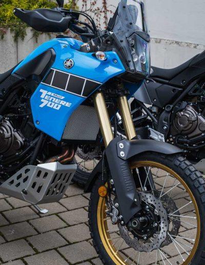 Yamaha Ténéré 700 Rally Edition - Mod. 2021